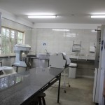 Bakery at the Mountaintop of the Pestalozzi Agricultural Therapy Center